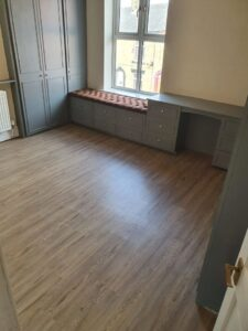 Flooring Mossley